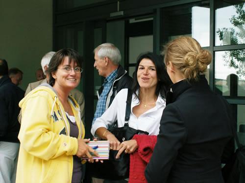 2009 Reunion Portfolio 1