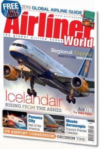 Airliner World September 2015